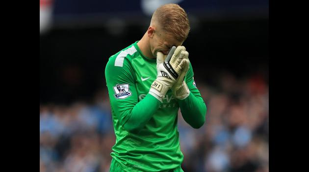 City drop Hart for Norwich match
