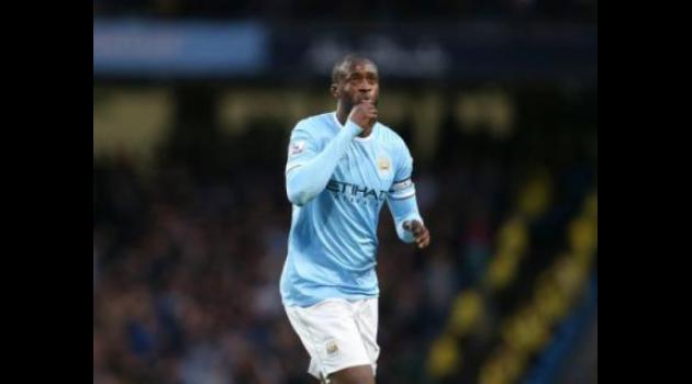 Man City 6-0 Spurs: Match Report