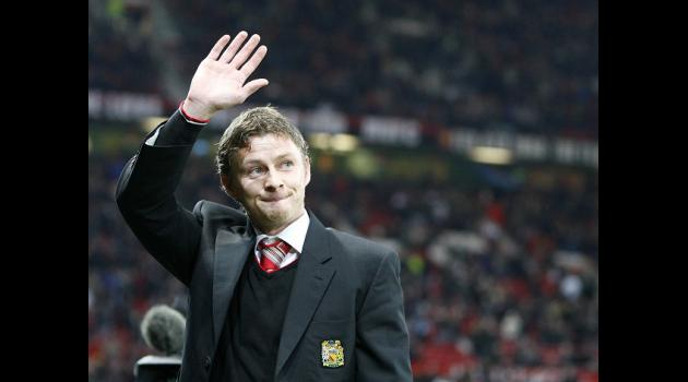 Solskjaer takes aim at Swansea