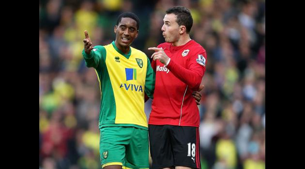 Norwich, Cardiff charged by FA