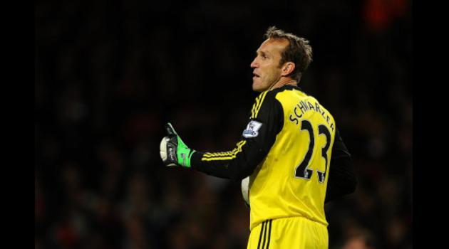 Shock as Schwarzer retires from Socceroos