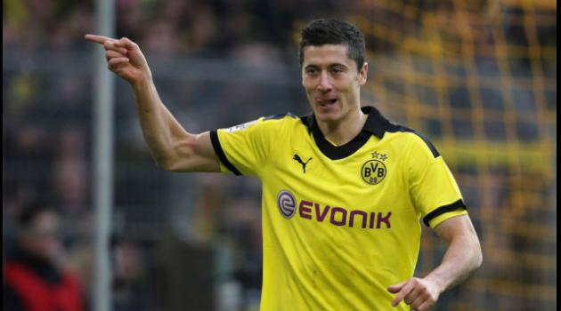 Lewandowski to reveal transfer destination on Jan 2nd - Man United, Bayern  Co wait in anticipation