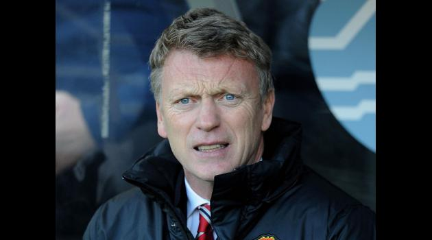 Moyes: No more deals to be done