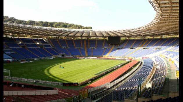 Roma hit with stadium sanction
