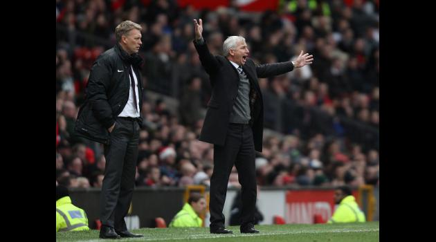 Pardew: Out of darkness comes light