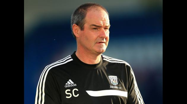 Baggies receive apology from Riley