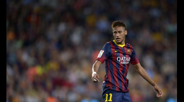 Neymar desperate for Clasico debut