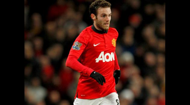 Yong: Mata has made a good impression