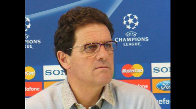 'I'm no stop gap for Wenger!' Capello turns down PSG