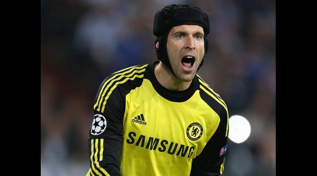 Cech: There are no exuses