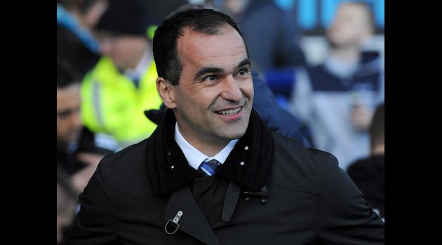Martinez: We deserved late luck