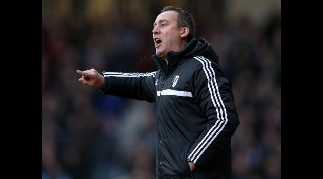 New boss Meulensteen rallies team