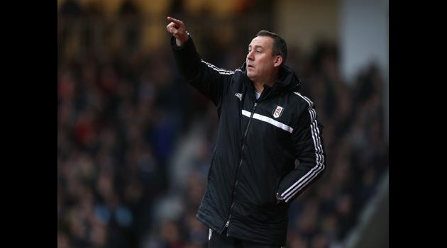 Meulensteen needs time - Coleman