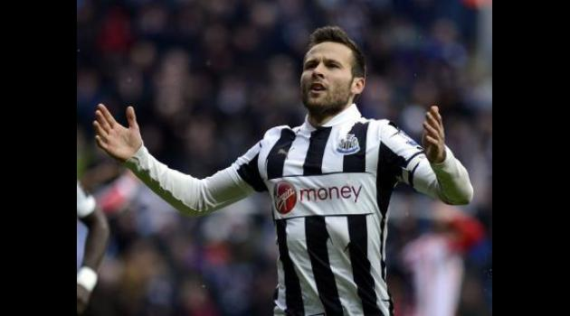 Newcastle 2-0 Leeds: Match Report
