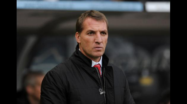 Rodgers wants Liverpool to show killer instinct