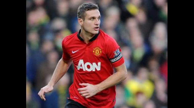Vidic agrees Inter move
