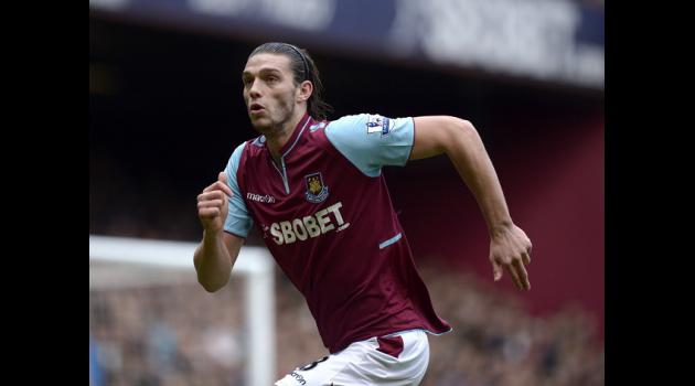 Allardyce set to take Carroll risk