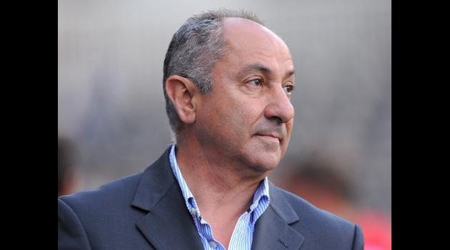 Ardiles heads home for treatment