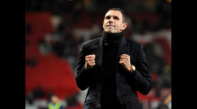 Poyet proud of Black Cats