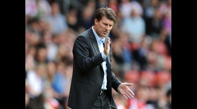 Laudrup sees significance of derby