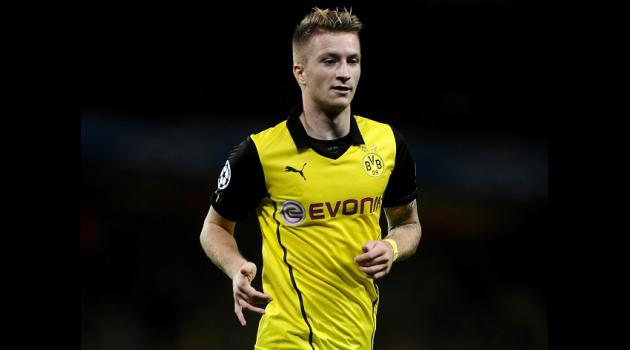Dortmund take control in Russia