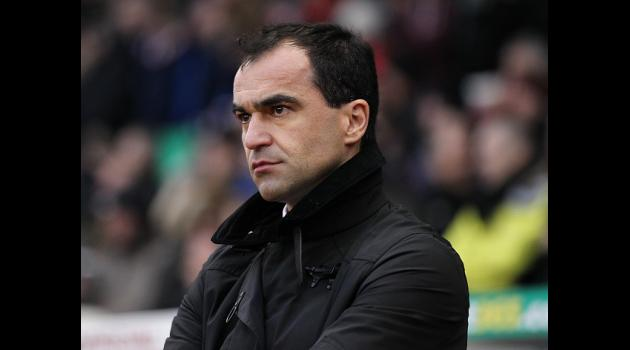 Martinez opens striker search