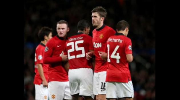 Carrick wants United to build on Sociedad success