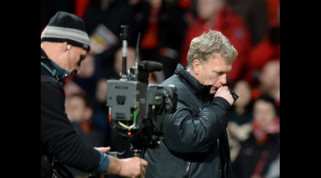 When Will Moyes Take Responsibility For Manchester United's Current Woes?