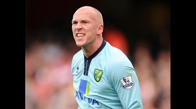New Norwich deal for Ruddy