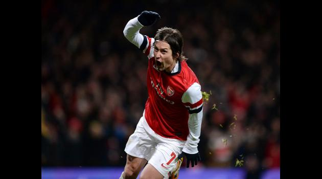 Gunners bag bragging rights with win over Spurs