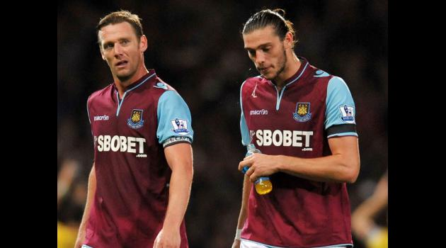 Nolan: FA must admit Carroll red card error