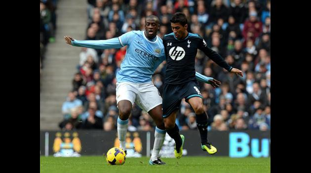 Toure eyes Chelsea goal record