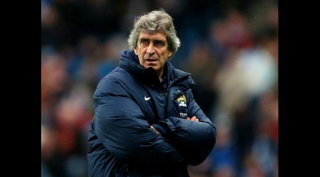 City win not about revenge, says Pellegrini