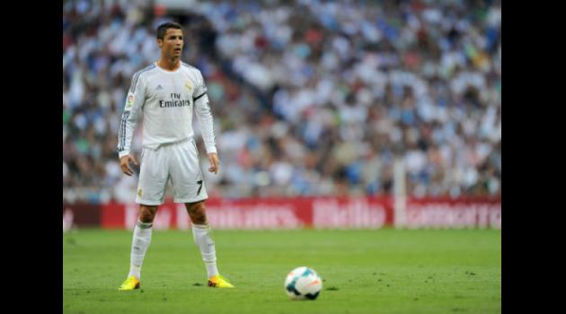 Unfair if Ronaldo denied Ballon dOr - Real