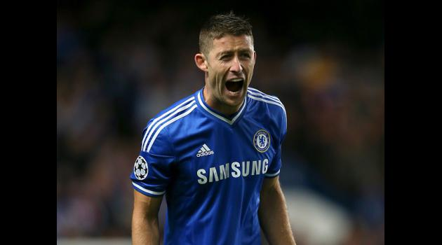 Cahill: The onus will be on Chelsea
