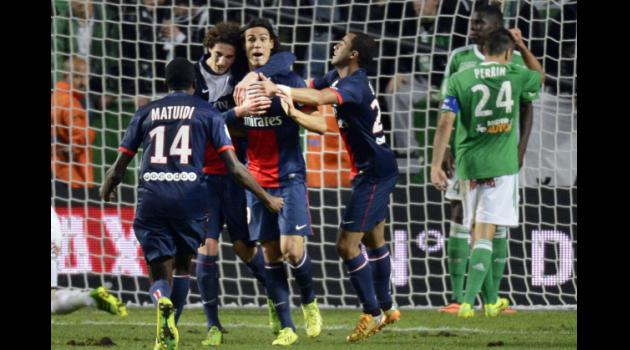 Complacency the biggest threat to unbeaten PSG