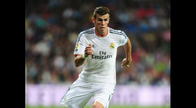 Real Madrid boss rejects banks help fund Gareth Bale deal claims