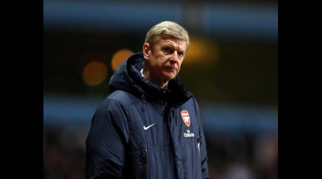 Wenger: We got stuck in second gear