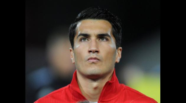 Nuri Sahin return gives Dortmund options says Jurgen Klopp
