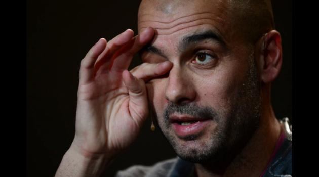 Guardiola to face Barcelona in first Bayern match