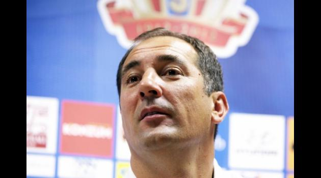 Croatia coach Stimac vows spectacle with Serbia