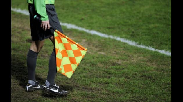 Three Lebanese referees charged for receiving sexual bribes