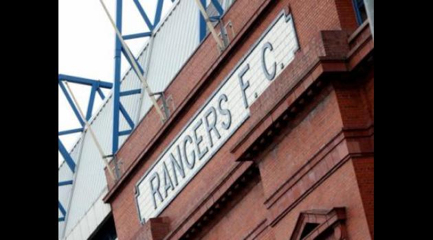 Rangers 5-0 East Fife: Match Report