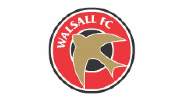 Walker ready for Walsall milestone