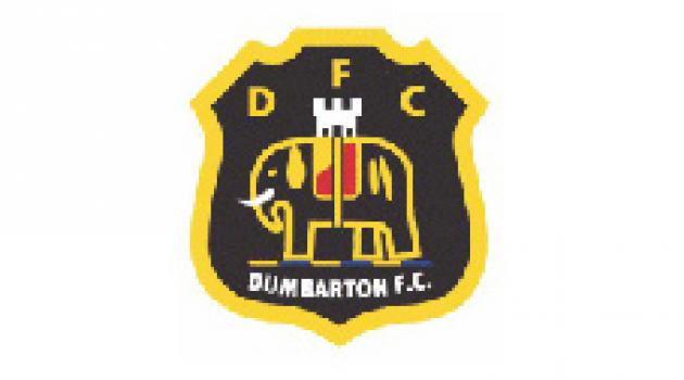 Team lineups: Dumbarton v Brechin City 05 May 2012