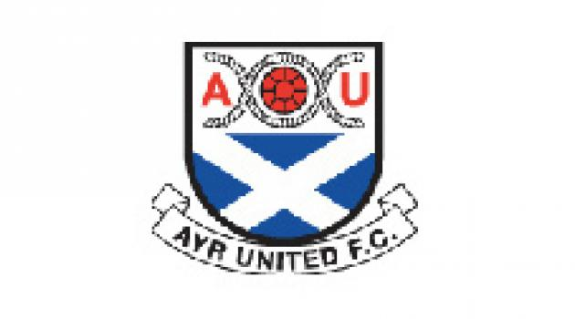 Ayr United v Forfar Athletic