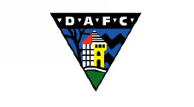 Dunfermline 2-3 Arbroath: Match Report