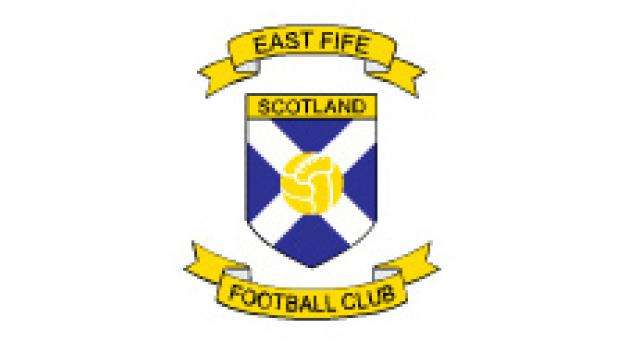 East Fife 1-2 Stenhousemuir: Match Report