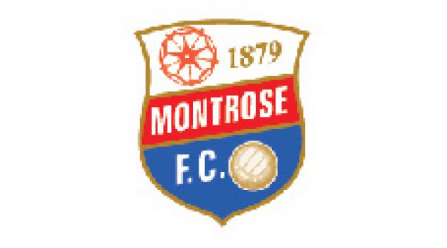 Peterhead 0-1 Montrose: Report