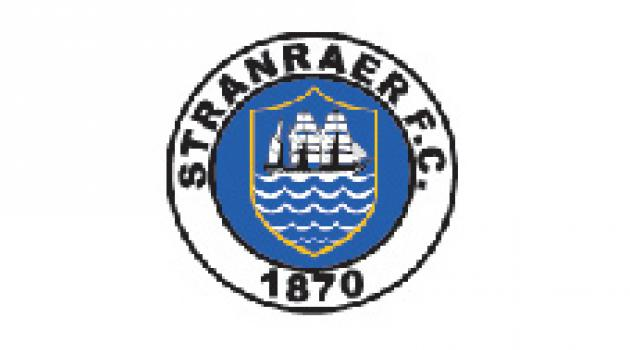 Stranraer --- Arbroath: Match Report